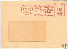 AFS, VEB Kyffhäuserhütte Artern, drei Varianten, o Artern, 437, 1967, 1972, 1972