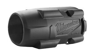 Milwaukee 49-16-2960 Mid-Torque Impact Wrench Protective Rubber Boot