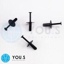 20 x clip de fijación spreizniete parachoques bmw 3er e20 e30 e36 e46 51111964186