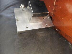 Hilger &  Watts Precision Cube