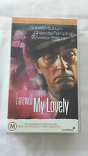 Farewell My Lovely (VHS) classic M15+