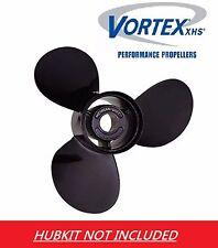 Michigan Match Vortex Propeller For Mercury 9.9 - 25HP 10 1/8 x 14 992506