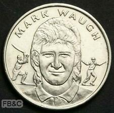 1990/91 Clashes for the Ashes Medal - Mark Waugh