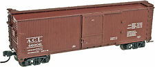 Atlas N Scale USRA Double Sheathed Boxcar - Atlantic Coast Line ACL