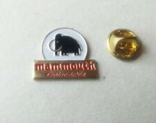 Pin's Mammouth Centre de Vie Grande Distribution Pins Pin Badge
