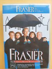 Frasier : Season 2  [ 4 DVD Set ] Region4 , FREE Next Day Post from NSW