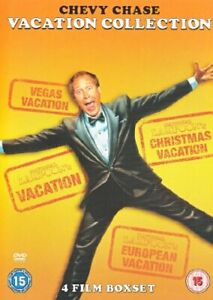 National Lampoons Vacation Collection [DVD] [2005][Region 2]