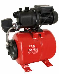 T.I.P. 30185 Hauswasserwerk HWK 50/42