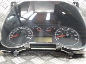 Compteur FIAT GRANDE PUNTO Diesel /R:28807496