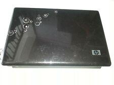 """Utilisé HP DV6-2000 15"""" capot supérieur arrière/couvercles avec caméra & wifi câble ZYE34UT3 -798"""