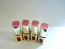 4 L'Oreal Colour Riche Extraordinaire Lip Color Lipstick 'Dancing Rose' #104