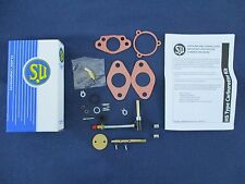 MORRIS MINOR MINI SU HS2 CARB CARBURETTOR REBUILD KIT