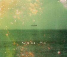 Sigur R s, Sigur Ros - Valtari [New CD] BRAND NEW FACTORY SEALED CD