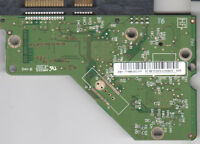 HDD PCB The drive circuit board: 2060-771698 002 REV A/ P1 P2 For Data Recovery