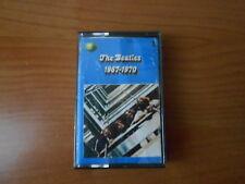 THE BEATLES 1967-1970 - anno 1973 audiocassetta cassetta