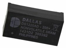 DALLAS DS1220AD-200 DIP-24 64k Nonvolatile SRAM