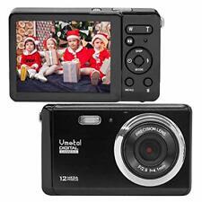 Compact Digital Camera Vmotal 2.8