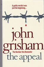 The Appeal by John Grisham - NEW PAPERBACK