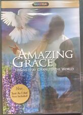 Amazing Grace: Hymns That Changed the World (DVD, 2011)