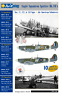 Eagle Squadron Spitfire Mk.VBs of 71, 121 – Aviaeology Docs Only