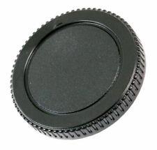Body Cap for Nikon D40 D90 D3200 D3300 D5200 D5300 D600 D800 F Mount.