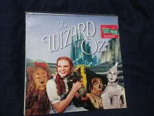 Hallmark The Wizard of Oz 1995 Calendar Rare in unused condition