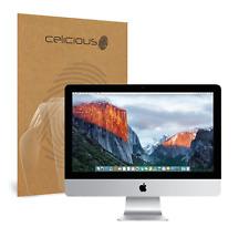 Celicious Vivid Apple iMac 21.5 (A1418) Protector invisible de pantalla Mac