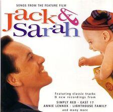 Jack et Sarah ~ Bof - Annie Lennox - CD - NEUF