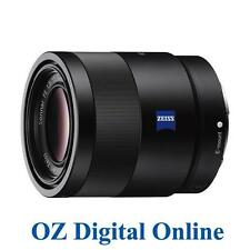 New Sony Carl Zeiss Sonnar T* FE 55mm F1.8 ZA SEL55F18Z Full Frame 1 Yr Au Wty