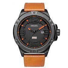 SMAEL Men's Waterproof Luxury | Fashion | Sports | Military Wrist Watch