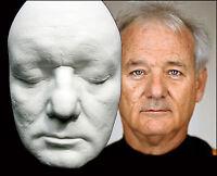 Bill Murray Life Mask Ghostbusters Dr. Peter Venkman Proton Pack SNL Cast