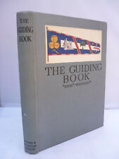 More details for the guiding book - girl guides hb illustrated - tipped in plts hb tarrant, dulac
