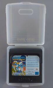 Les Schtroumpfs Autour De Monde Sega Game Gear