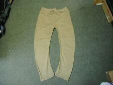 "Asos Arc Leg Jeans Waist 34"" Leg 32"" Faded Beige Mens Jeans"