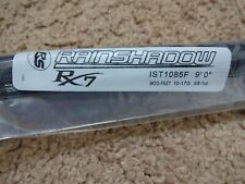 Rod Building Wrapping Rainshadow Ist1085F 9' 2pc Salmon blank Discont. Color