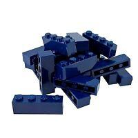 1x4 Black Rounded Both Ends Bow Tile Bricks ~ Lego ~ NEW Castle 8