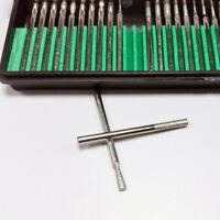 .0360 Wire Gauge Drill Bits...... 12 PTD Precision Twist Drill #64 C-2-1