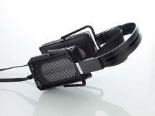 STAX SR-L500 Audiophile Open-Back Electrostatic Headphones - USA Model