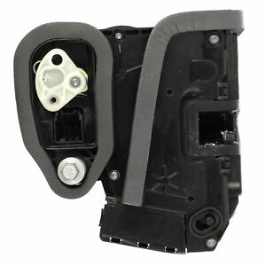OEM NEW 20-21 Cadillac Chevrolet GMC Front Door Lock Latch Driver Side 13528310