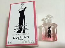 Guerlain LA PETITE ROBE NOIRE Eau De Parfum COUTURE 5ml/0.17oz BNIB