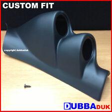 SEAT LEON CUPRA R 1.8 1.9 TDI VR6 MK1 TWIN DOPPIO pilastro Mount Gauge Pod 52mm