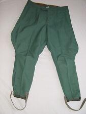 Volkspolizei Stiefelhose Reithose Breeches Größe k52-1, ungetragen