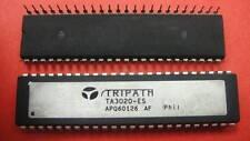 1P  Tripath TA3020-ES STEREO 300W class T Digital Audio