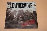 LP Leatherwolf Street Ready 1° St Orig Italy Sealed Top Sealed