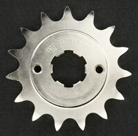 PBI - 348-15 -  Front Countershaft Sprocket, 15T - Made In USA