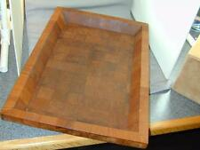 Dansk Design GC Mid Century Danish Modern Teak Cutting Serving Tray Board