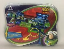 Disney Store Toy Story Buzz Lightyear Buzz Light & Sound Phaser Toy