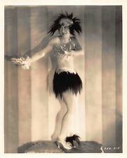Portrait Photograph of movie star actress Evelyn Brent~117196