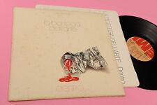 LA BOTTEGA DELL'ARTE LP DENTRO 1°ST ORIG ITALY PROG 1977 EX GATEFOLD + INNER TES