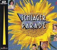 Deutsche Schlagerparade 3 (1991, Jürgen Drews präs.) G.G. Anderson, Kri.. [2 CD]